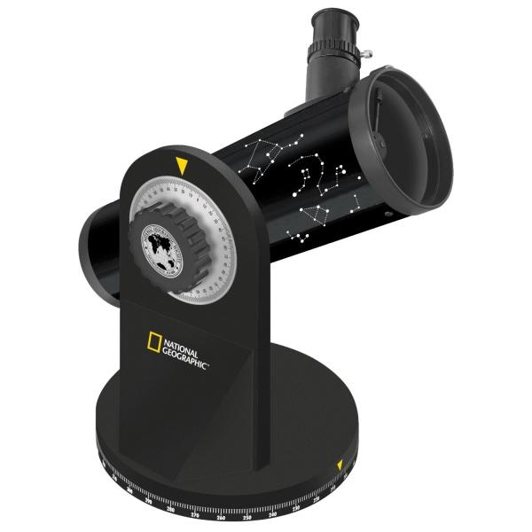 Фото - National Geographic (USA) Телескоп National Geographic 76/350 Dobson