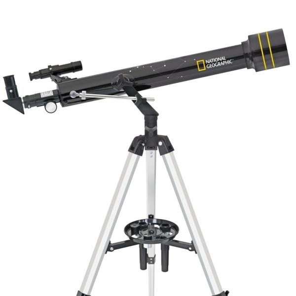Фото - National Geographic (USA) Телескоп National Geographic 60/700 AZ