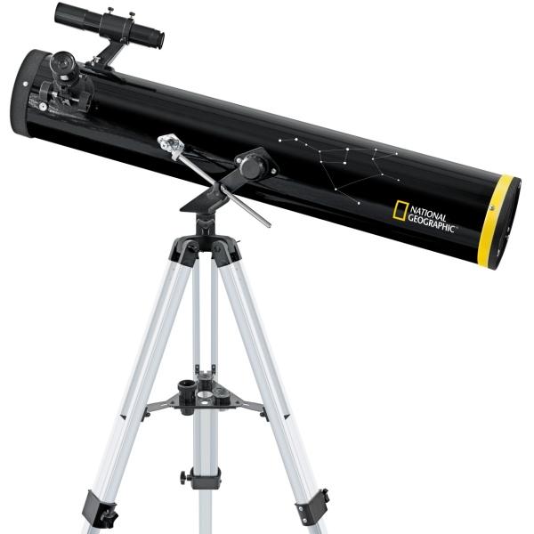 Фото - National Geographic (USA) Телескоп National Geographic 114/900  AZ