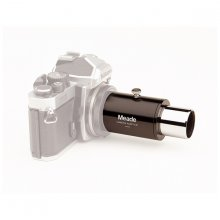 Аксессуары Meade Адаптер 31.7mm(1.25') фотокамера-телескоп
