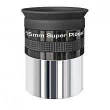 Аксессуары Bresser Окуляр SPL 15 mm 52° - 31.7mm (1.25')