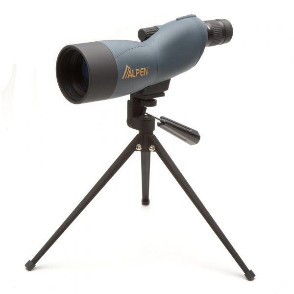 Фото - Alpen optics (USA) Подзорная труба Alpen 15-45x60 Waterproof