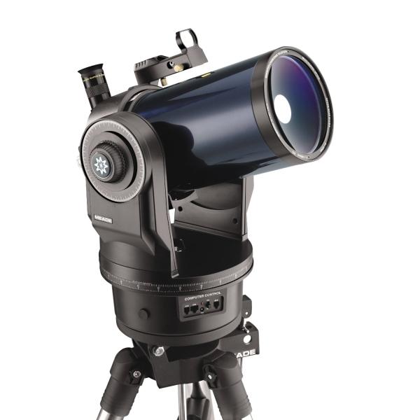 Фото - Meade (USA) Телескоп Meade ETX-125 PE UHTC GOTO