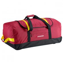 Сумка дорожная Caribee Drag Bag 130 Empire Red