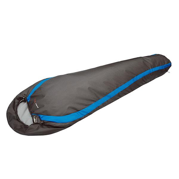 Фото - спальный мешок Спальный мешок High Peak Pak 600 / +11°C (Left)