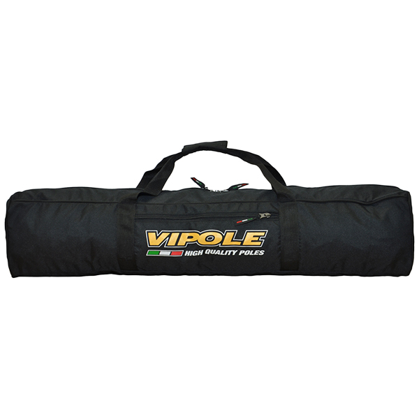 Фото - Сумка дорожная Vipole Team Bag 96 Black