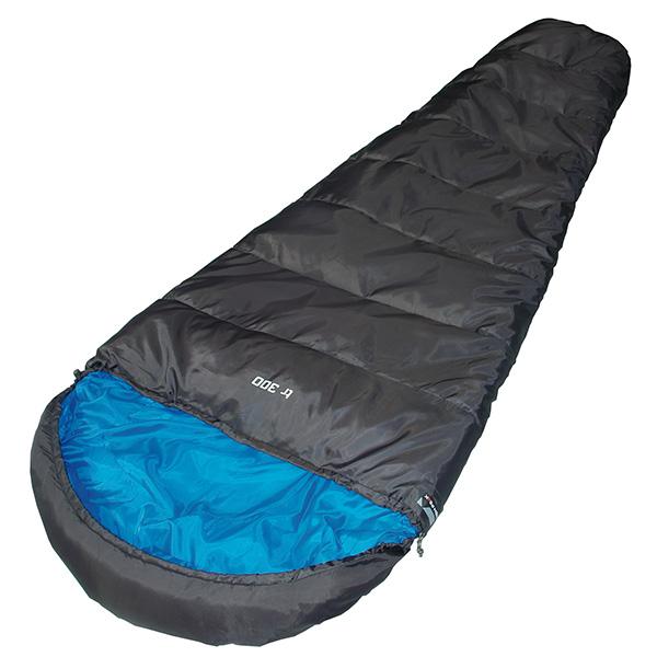 Фото - спальный мешок Спальный мешок High Peak TR 300 / +0°C (Right)
