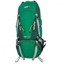 Рюкзак High Peak Zenith 75+10 (Green/Dark Green)