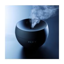Фото - Увлажнитель-ароматизатор воздуха Stadler Form Jasmine Black J-002R