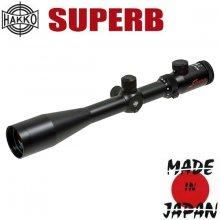Прицел оптический Hakko Superb 30 4-16x50 (4A IR Dot R/G)