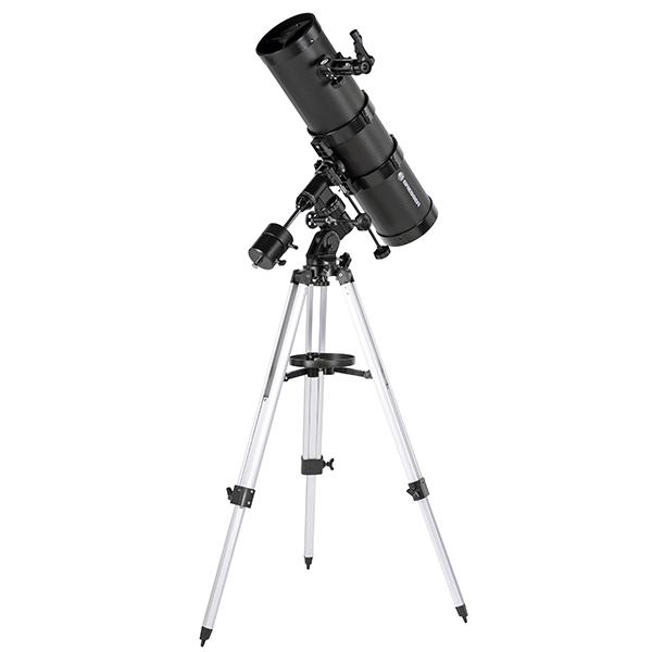 Фото - Телескоп Bresser Pollux 150/1400 EQ2 (carbon)