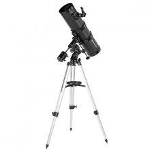 Телескоп Bresser Pollux 150/1400 EQ2 (carbon)