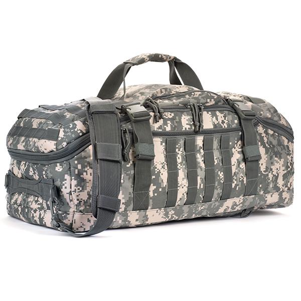 Фото - Сумка дорожная Red Rock Traveler (Army Combat Uniform)