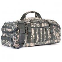 Сумка дорожная Red Rock Traveler (Army Combat Uniform)