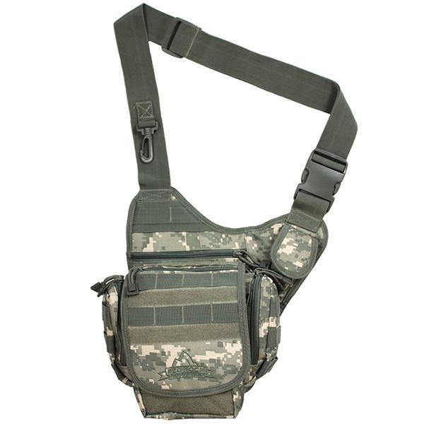 Фото - Сумка Red Rock Nomad Sling (Army Combat Uniform)