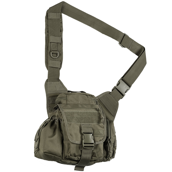 Фото - Сумка Red Rock Hipster Sling (Olive Drab)