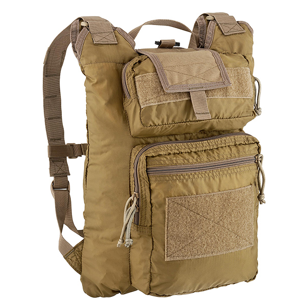 Фото - Рюкзак Defcon 5 Rolly Polly Pack 24 (Coyote Tan)
