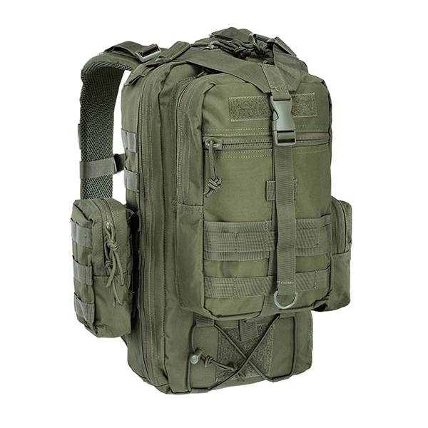 Фото - Рюкзак Defcon 5 Tactical One Day 25 (OD Green)