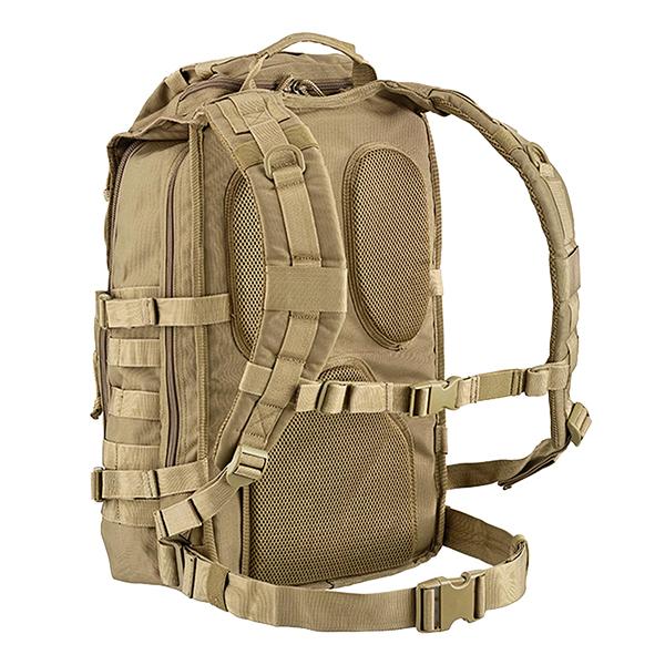 Фото - Рюкзак Defcon 5 Tactical Easy Pack 45 (Coyote Tan)