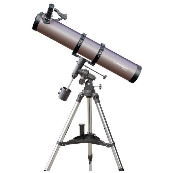 Фото - Телескоп Bresser Galaxia 114/900 EQ-SKY