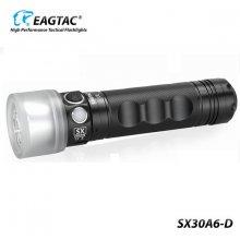 Фонарь Eagletac SX30A6 Diffuser XP-L V3 (1405 Lm)