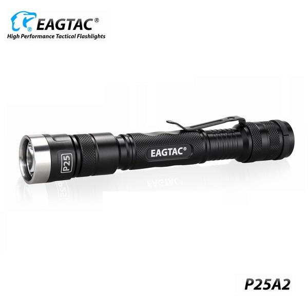 Фото - Фонарь Eagletac P25A2 XM-L2 U3 (502 Lm)