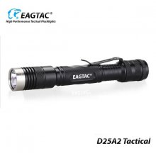 Фонарь Eagletac D25A2 Tactical XM-L2 U3 (502 Lm)