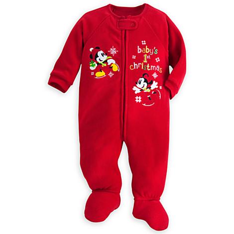 Фото - Комбинезон Disney Человечек с принтом Mickey and Minnie Mouse