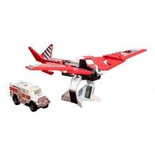 Самолет спасатель Elite Rescue Glider Vehicle