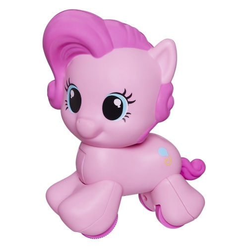 Фото - Развивающая игрушка Playskool Пони Friends My Little Pony Pinkie Pie Walking Pony