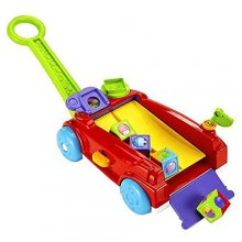 Roller Blocks Rockin Wagon