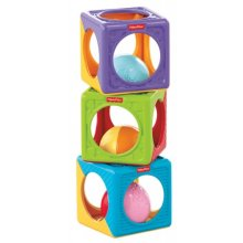 Easy Stack n Sounds Blocks