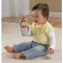 Фото - Развивающая игрушка Fisher-Price Laugh & Learn Clickn Learn Remote