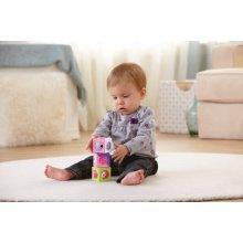Фото - Развивающая игрушка Fisher-Price Кубики Roller Blocks, Flowers and Numbers