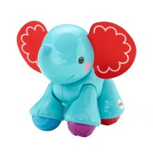 Слоник Elephant Clicker Pal