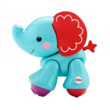 Фото - Развивающая игрушка Fisher-Price Elephant Clicker Pal
