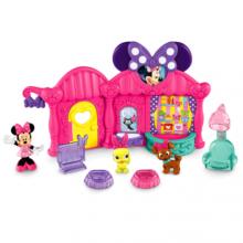 Минни и ее салон для животных Disneys Minnie Pet Salon
