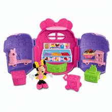 Минни и ее магазинMinnie Mouse Minnies Sweet Shop