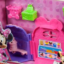 Фото - Фигурка Fisher-Price Минни и ее магазинMinnie Mouse Minnies Sweet Shop