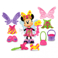 Disney Minnie Mouse: Fairy Deluxe Bowtique