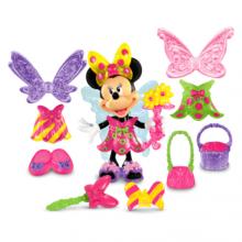 Disney Minnie Mouse: Fairy Deluxe Bowtique