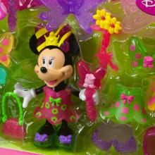 Фото - Фигурка Fisher-Price  Disney Minnie Mouse: Fairy Deluxe Bowtique