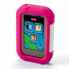 Защитный кейс для телефона Kid-Tough apptivity case, Pink