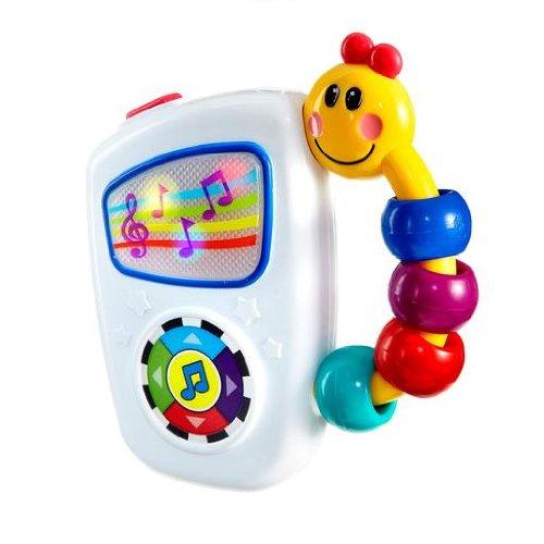 Фото - Развивающая игрушка Baby Einstein Музыкальная игрушка Take Along Tunes Musical Toy