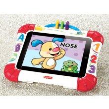 Игровой обучающий чехол  Laugh & Learn Case for iPad, Red