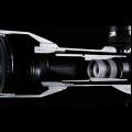 Фото - Прицел оптический Hawke Panorama 3-9x40 (10x 1/2 Mil Dot IR)