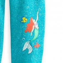 Фото - Disney Штаны для девочки с рисунком принцессы Ариэль