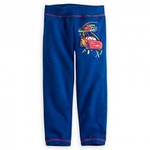Спортивные штаны, с героями мультфильма 'Тачки'
