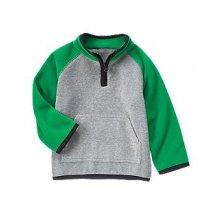 Пуловер для мальчика Colorblock.