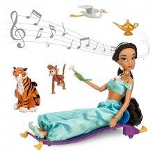 Jasmine Deluxe Singing